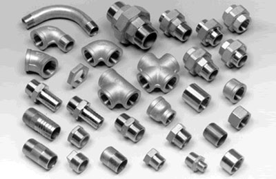 Fittings & Couplings